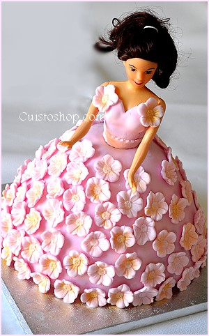 gateau princesse moule wilton princesse. Black Bedroom Furniture Sets. Home Design Ideas