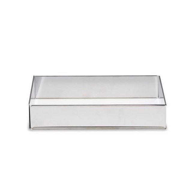 moules cercles caissettes gt moules et c gt cadre p 226 tissier extensible inox cuistoshop
