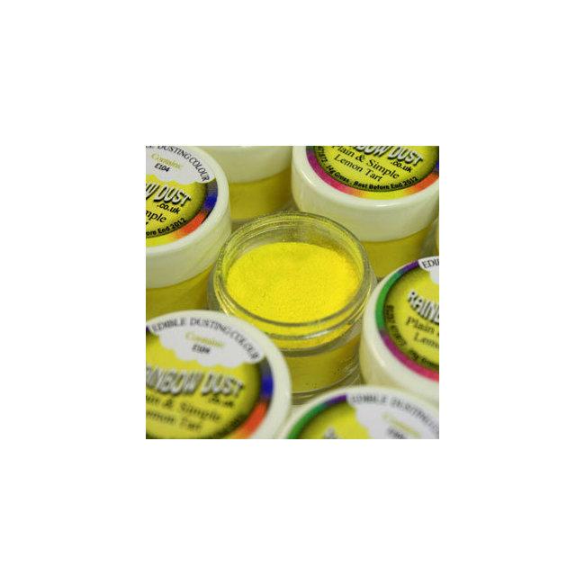 colorant alimentaire en poudre lemon tart - Colorant Poudre Alimentaire