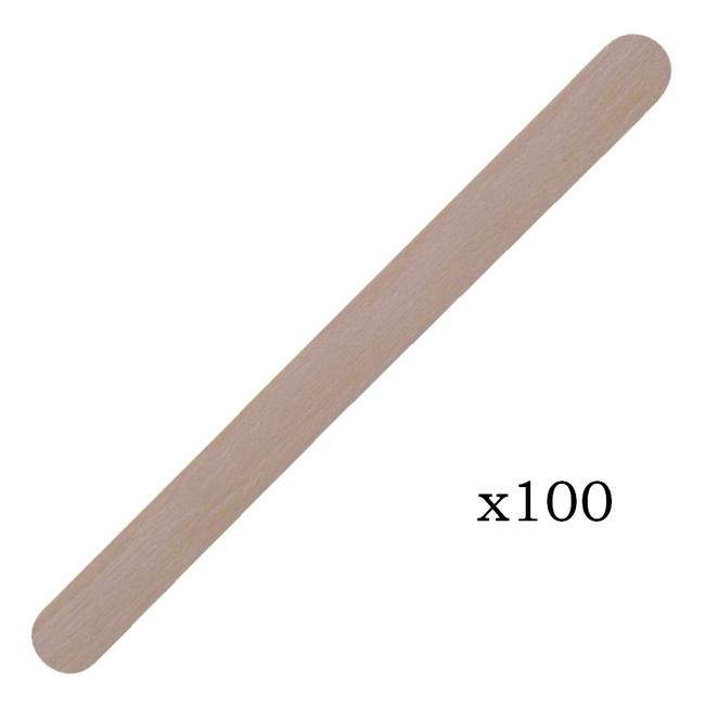 par th me enfants 100 bat nnets en bois pour glace. Black Bedroom Furniture Sets. Home Design Ideas