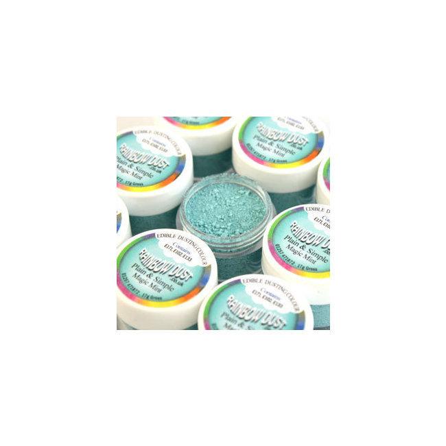 colorant alimentaire en poudre magic mint - Colorant Alimentaire En Poudre