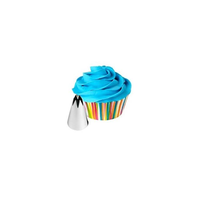 Douille wilton cupcake