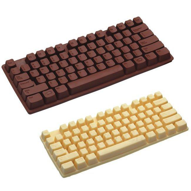 moules cercles caissettes moules pour chocolat moule clavier pour chocolat en silicone. Black Bedroom Furniture Sets. Home Design Ideas