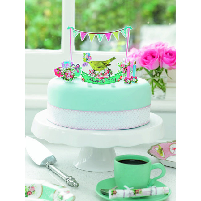 Vente Decoration Gateau