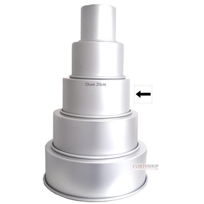 Cake Design Amp P 226 Te 224 Sucre Gt Moules Pour Pi 232 Ce Mont 233 E