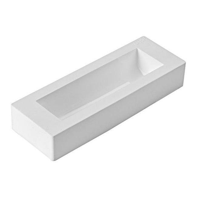 moule insert buche 22cm en silicone silikomart. Black Bedroom Furniture Sets. Home Design Ideas