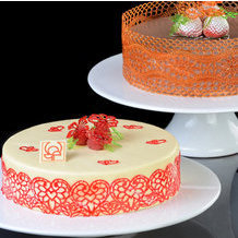 Dentelle alimentaire (Sweet lace, Wonder cake)