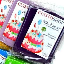 pte sucre cuistoshop partde 199 - Pate A Sucre Colore