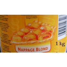 nappage pour tartes