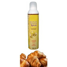 Spray dorure jaune d'oeuf 300 ml