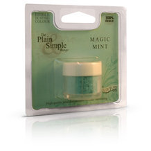 "Colorant alimentaire en poudre ""Magic mint"""