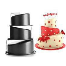 moules pour pi ce mont e cake design g teau 3d. Black Bedroom Furniture Sets. Home Design Ideas