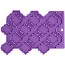 Tapis silicone precision patterns Wilton