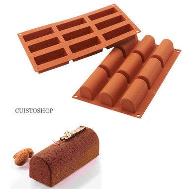 moules cercles caissettes silicone moule pour 9. Black Bedroom Furniture Sets. Home Design Ideas