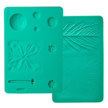 Kit  Flower Impression Mat Set - Wilton