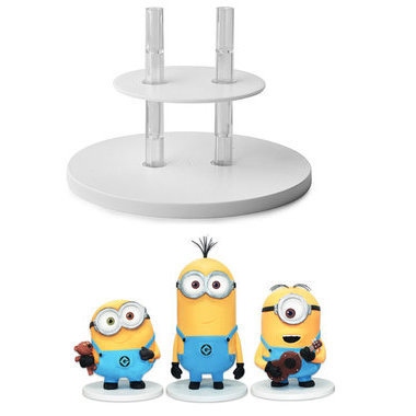 Support CakeFrame Minion Kit.