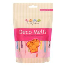 Pistoles DECO MELTS ORANGE