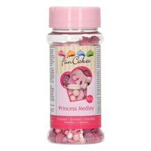 Mix sprinkles Princesses 50 G