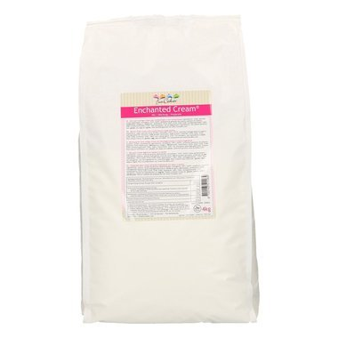 Enchanted cream 4kg